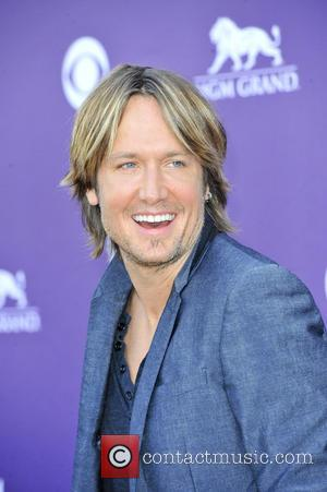 Keith Urban - 48th Annual ACM Awards held at the...