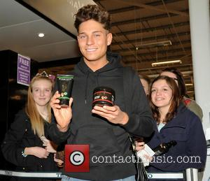 Joey Essex and Fans