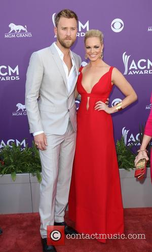 Charles Kelley of Lady Antebellum - ****File Photo** A KID FOR CHARLES KELLEY AFTER FERTILITY BATTLE LADY ANTEBELLUM's CHARLES KELLEY is set...