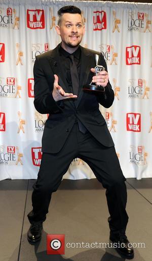 Joel Madden - TV Week Logie Awards at Crown Casino - Press Room - Melbourne, Victoria, Australia - Sunday 7th...