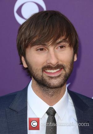 Dave Haywood - 48th Annual ACM Awards held at the MGM Grand Garden Arena inside MGM Grand - Arrivals -...