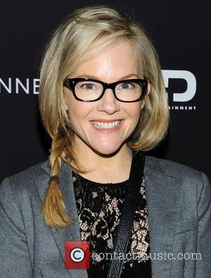 Rachael Harris - New York screening of 'Disconnect' at the SVA Theater in Manhattan - Arrivals - New York City,...
