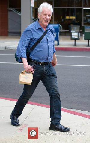 James Woods - James Woods on Rexford Drive in Beverly Hills - Los Angeles, California, United States - Monday 8th...