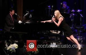 Marty Richards and Marin Mazzie
