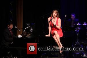 Seth Rudetsky and Dee Hoty - Marty Richards Memorial benefiting the New York Center for Children held at the Edison...