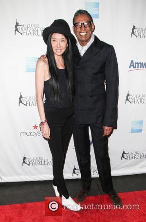 Vera Wang and Michael