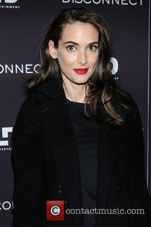 Winona Ryder - New York screening of 'Disconnect' at the SVA Theater in Manhattan - New York City, NY, United...
