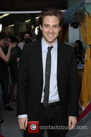 Ben Rappaport - Celebrities attend IFFLA Opening Night Red Carpet for