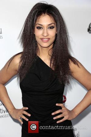 Janina Gavankar - Celebrities attend IFFLA Opening Night Red Carpet for