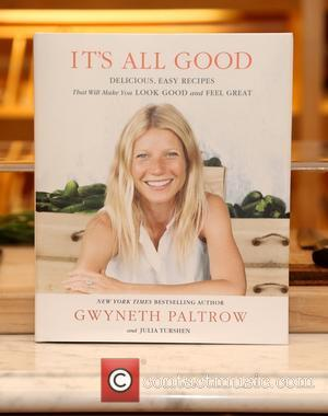 Gwyneth Paltrow Rules Out Botox