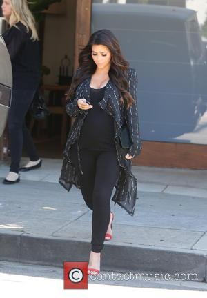 Kim Kardashian, West Hollywood