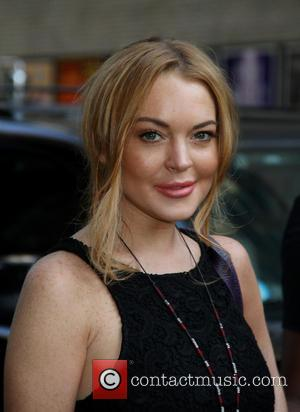 On 'Oprah Winfrey: The Next Chapter', Lindsay Lohan Discusses Drink And Rehab