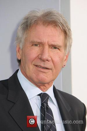 Harrison Ford Refuses To Let Security Scare Wreck Baseball Dream