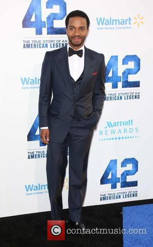 Andre Holland