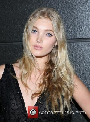 Elsa Hosk - New Yorkers for Children 10th Anniversary Spring Dinner Dance New Year's in April: A Fool's Fete to...
