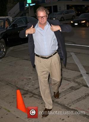 Rick Hilton - Kathy and Rick Hilton arrive at Craig's Restaurant - Los Angeles, California, United States - Tuesday 9th...