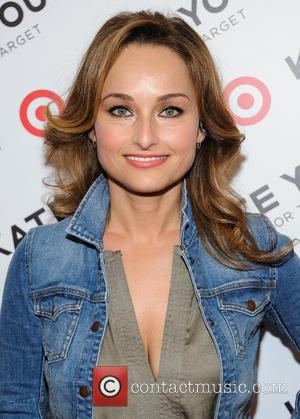 Giada De Laurentiis - Kate Young For Target Launch held at Old School - Arrivals - New York City, United...
