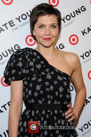 Maggie Gyllenhaal - Kate Young For Target Launch held at Old School - Arrivals - New York City, United States...