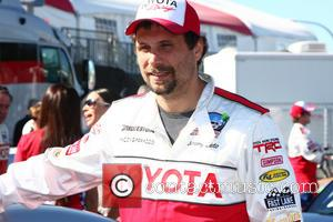 Jeremy Sisto - 2013 Toyota Pro/Celebrity Race at Long Beach - Los Angeles, California, United States - Tuesday 9th April...