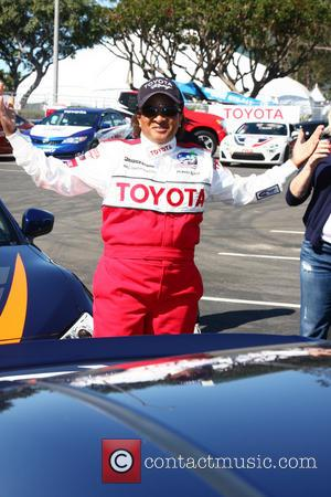 Wanda Sykes - 2013 Toyota Pro/Celebrity Race at Long Beach - Los Angeles, California, United States - Tuesday 9th April...