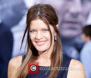 Michelle Stafford - Celebrities attend Los Angeles premiere of 'Oblivion' at The Dolby Theatre. - Hollywood, CA, United States -...