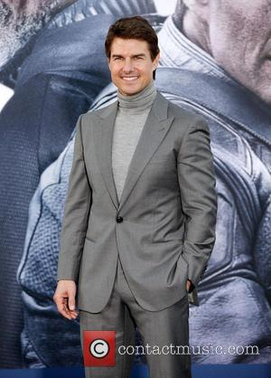 One More Mission: Tom Cruise Signs On For Mission: Impossible 5