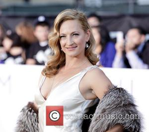 Zoe Bell - Celebrities attend Los Angeles premiere of 'Oblivion' at The Dolby Theatre. - Hollywood, CA, United States -...