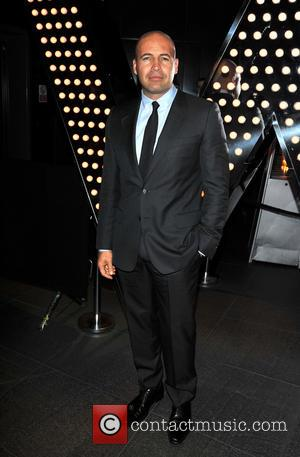 Billy Zane - Liberatum Annual London Honour Dinner held at the W Hotel - Arrivals - London, United Kingdom -...