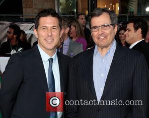 Clark and Peter Chernin