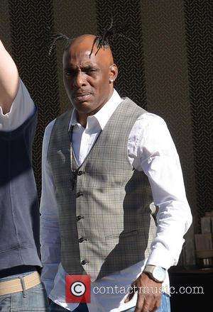 Coolio Arrested Over Alleged Attack