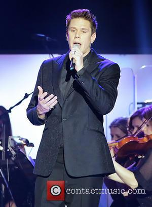 Il Divo and David Miller