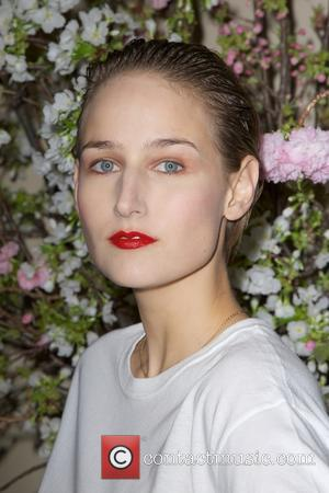 Leelee Sobieski - New Museum Spring Gala at Cipriani Wall Street - New York City, NY, United States - Wednesday...
