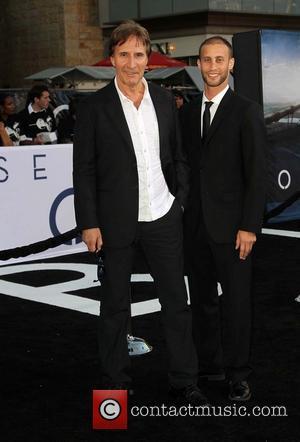 Barry Levine and Jesse Burger