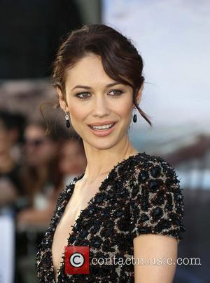 Olga Kurylenko - Celebrities attend Los Angeles premiere of 'Oblivion' at The Dolby Theatre - Hollywood, California, United States -...
