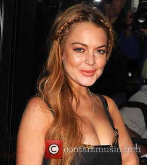 Lindsay Lohan's Rehab Facility Recommends Court Ordered Therapy