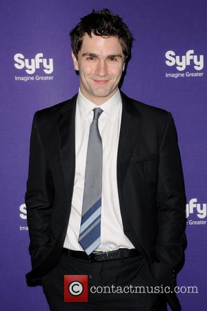 Sam Witwer, 2013 Syfy Upfront Presentation  - Arrivals, New York City, Usa and April 10 2013