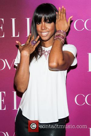 Kelly Rowland: 'I'm Not Ready To Have A Child'