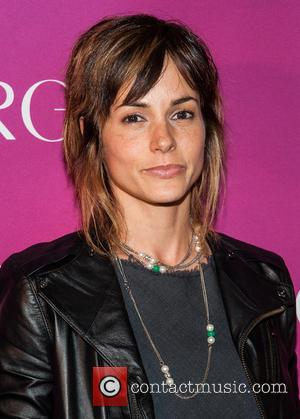 Stephanie Szostak - Elle's 4th Annual Women in Music Celebration at The Edison Ballroom - New York City, NY, United...