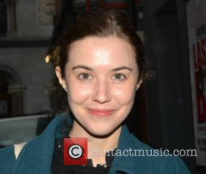 Lisa Hannigan - Celebrities arrive at The Stage Door of The Olympia Theatre ahead of the Barretstown Charity Concert -...