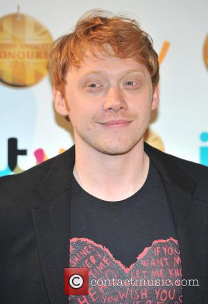 Rupert Grint - The British Animal Honours held at BBC Elstree Studios - Arrivals - London, United Kingdom - Thursday...
