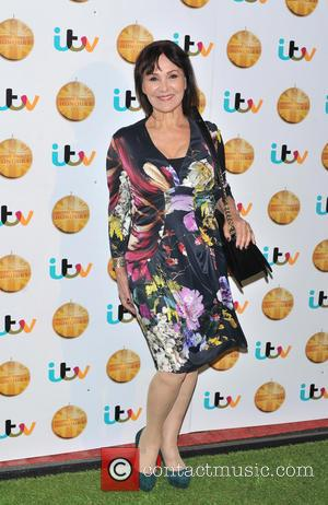 Arlene Phillips - The British Animal Honours held at BBC Elstree Studios - Arrivals - London, United Kingdom - Thursday...