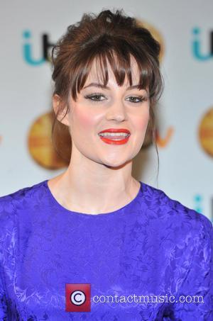Paula Lane - The British Animal Honours held at BBC Elstree Studios - Arrivals - London, United Kingdom - Thursday...