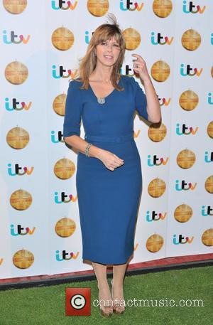 Kate Garraway - The British Animal Honours held at BBC Elstree Studios - Arrivals - London, United Kingdom - Thursday...