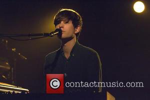 James Blake - James Blake performs a headline gig at The Arches - Glasgow, Scotland, United Kingdom - Thursday 11th...