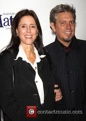 Julie Taymor and Elliot Goldenthal