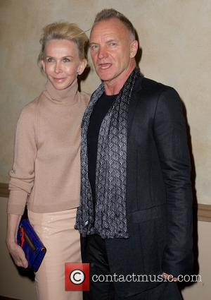 Trudie Styler and Sting Styler - We Are Family Foundation honors Sting and Trudie Styler with the Humanitarian Award held...