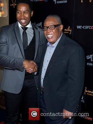 Sam Moore - The 2013 We Are Family Honors Gala at Manhattan Center Grand Ballroom - Arrivals. - New York...