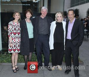 Sara Bernstein, Judith Hetherington, Alister Hetherington and Sheil