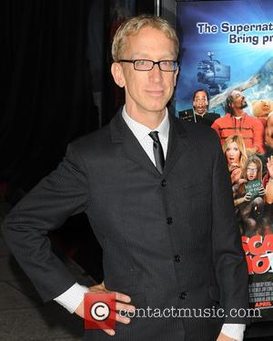 Andy Dick - Los Angeles premiere of 'Scary Movie 5' - Los Angeles, California, United States - Thursday 11th April...