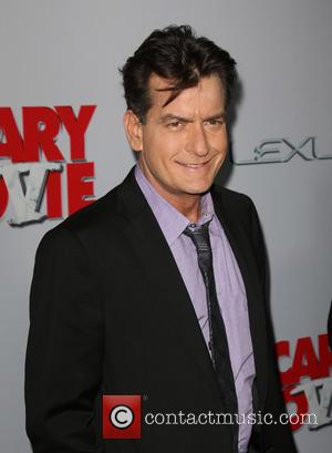 Hammered Charlie Sheen Caught On Camera In Bizarre Taco Bell Interaction